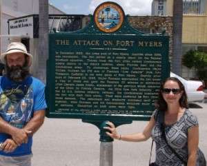 Battle of Fort Myers 3