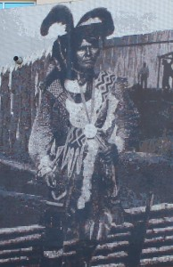 Chief Billy Bowlegs (2)