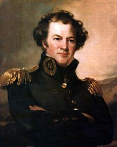 General Alexander Macomb 01