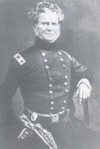 General David Emmanuel Twiggs