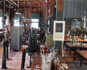 Lab Interior (4)