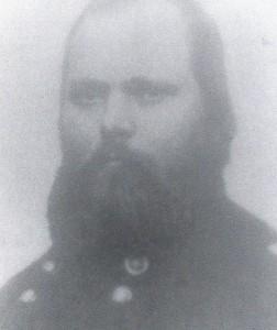 Lt. George Hartsuff