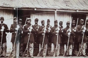 Original Photo of USCT (2)