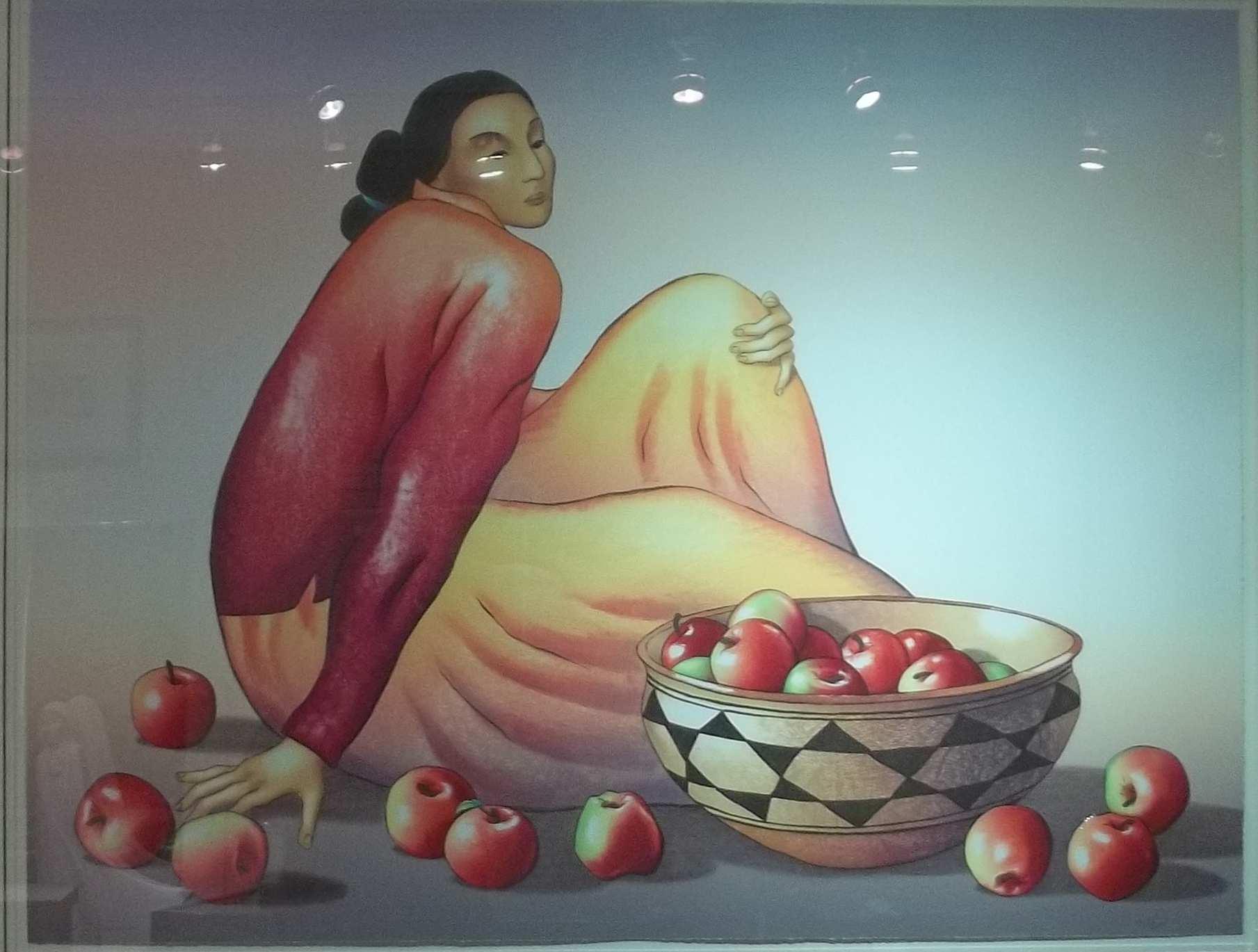 Native American Artwork Images