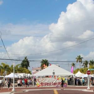2012 Festival Entrance 01