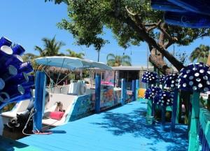 Blue Dock 02