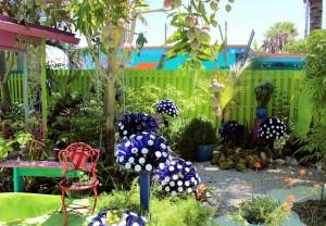 Botanical Garden 04