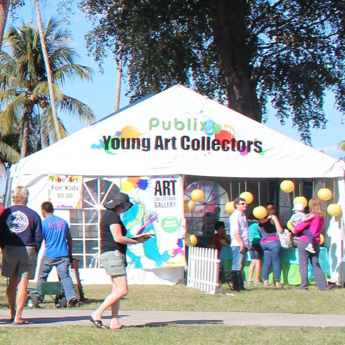 Art fairs ft myers fl for Craft fair fort myers