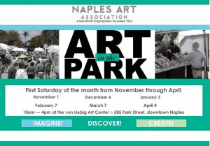 Art in the Park 2