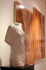 Inside the Gallery 11-15-13 Marton Varo