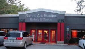 Sweet Art Exterior 01