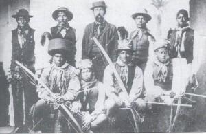 FA and Seminoles