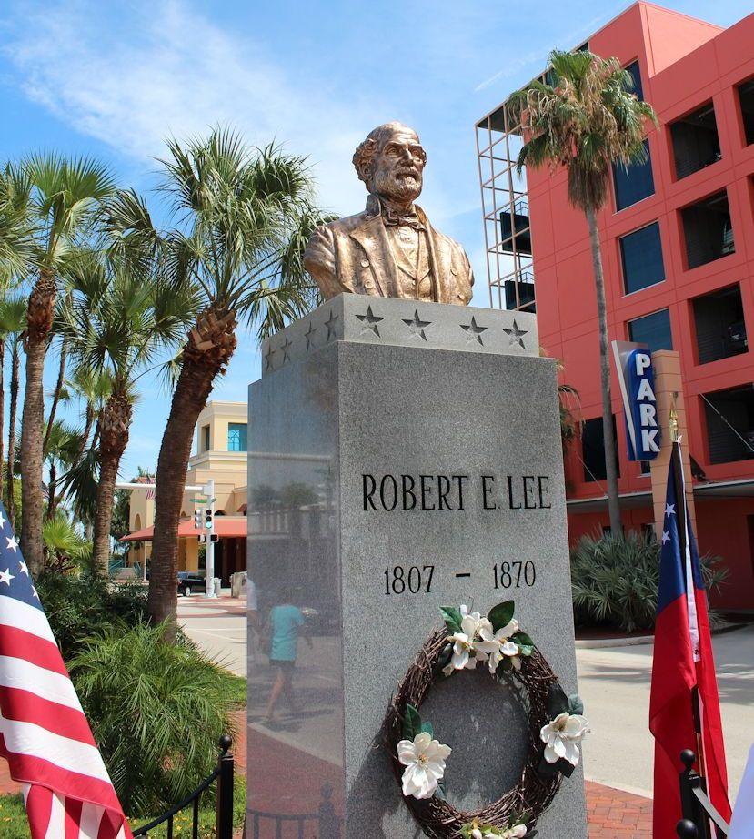 Robert E Lee Bust Artswfl Com