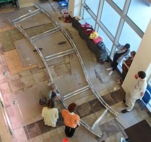 Installation Day 1 Jan 2 C