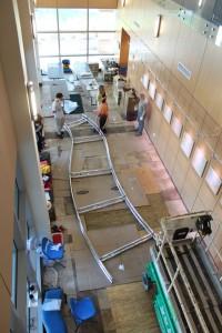 Installation Day 1 Jan 2 E