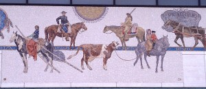 1986 Mosaic in Springfield MO