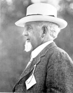 Capt. F.A. Hendry
