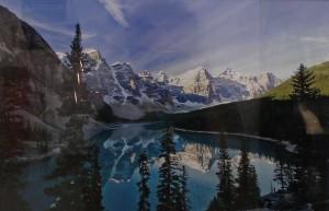 Moraine Lake Sunrise 01