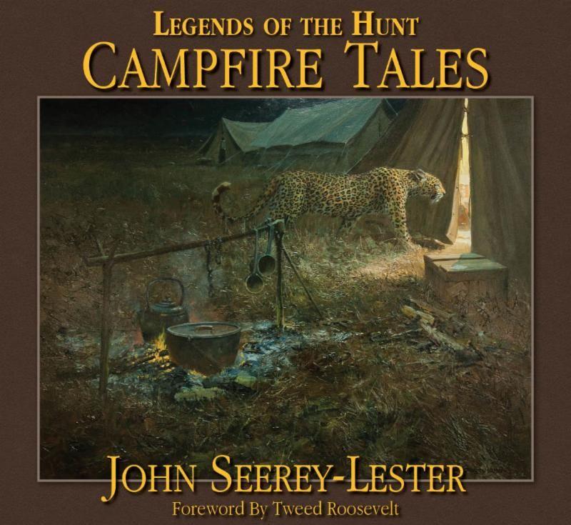 campfire legends