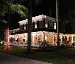 2013 Holiday Nights - Seminole Lodge 1