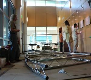Installation Day 1 Jan 2 H