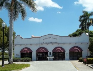 SWFL Museum of History Building 1