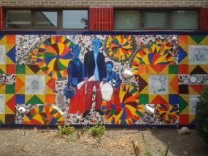 Cheryl Foster Mural 2