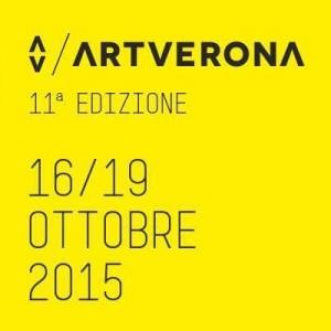 Art Verona poster