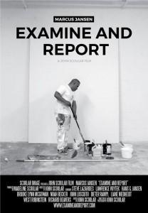 Examine Report Promo
