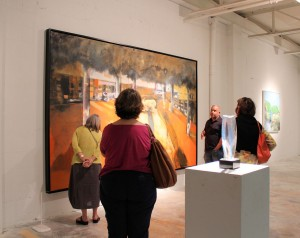 From the March 2014 Baker Museum Docent Tour 01