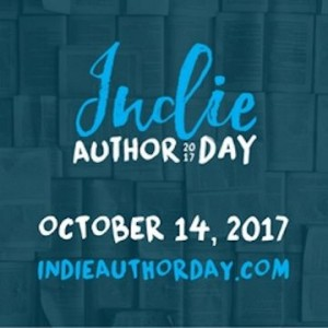 Indie Author Day 107
