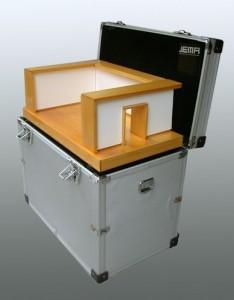 JEMA box
