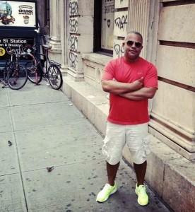 Jansen in NY