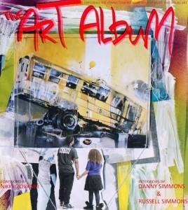 The Art Album