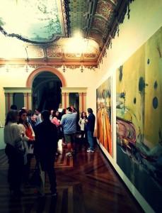 museum opening 1