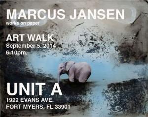 sept art walk