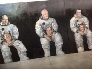 Apollo 12 Astronauts