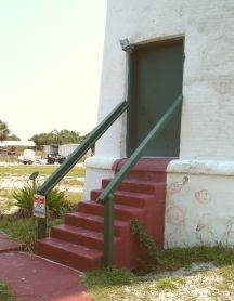 Egmont Key Lighthouse 2