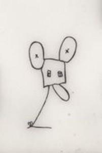 Geometric Mouse 1