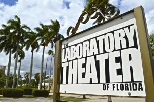 Laboratory Theater