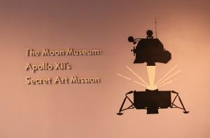 Moon Museum Logo