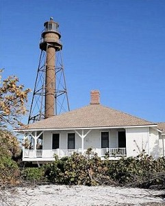 Sanibel Lighthouse 3