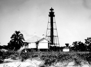 Sanibel Lighthouse 4