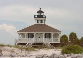 boca grande lighthouse 2