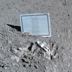 fallen astronaut