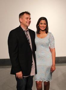 Natasha Verma and Eric Raddatz 4