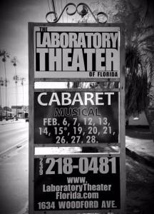 Cabaret Promo 01