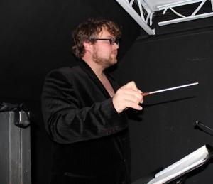 Julian Sundby 03L