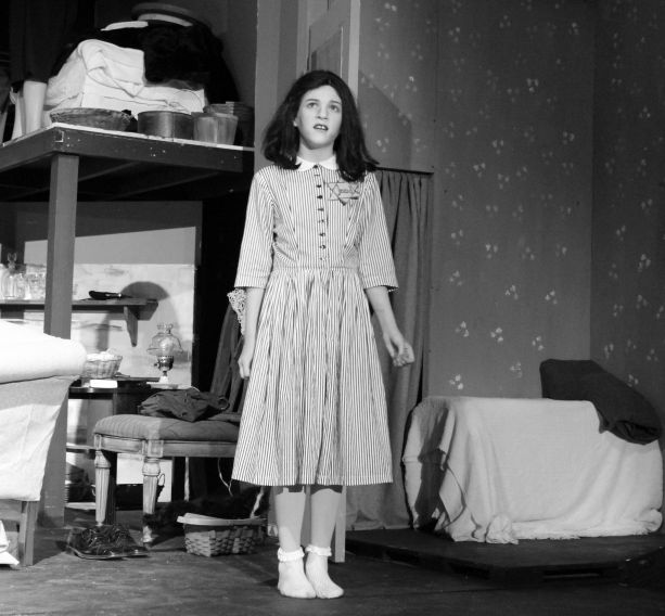 The Diary of Anne Frank | ArtSWFL.com