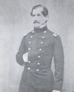 Maj. Abraham C. Myers